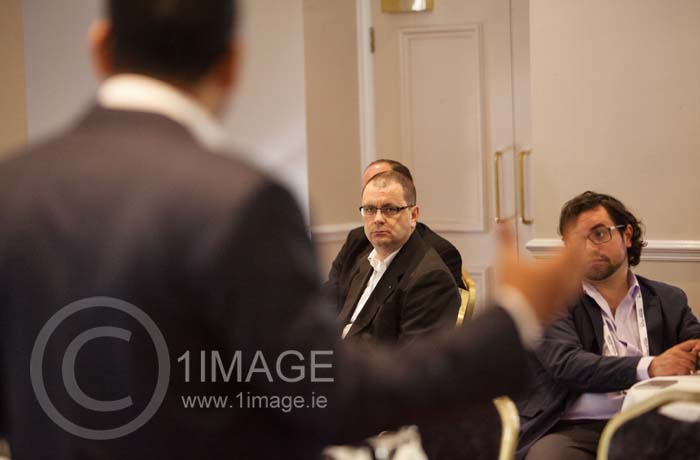 Citixsys Conference, Dublin 2015 Ballsbridge Hotel Photographer: 1IMAGE/Bryan Brophy 1IMAGE Photography©2015 All Rights Reserved