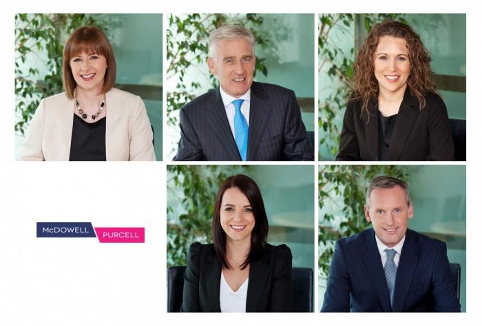 Corporate profile portrait photographer 1image.ie Professional Profile Portrait