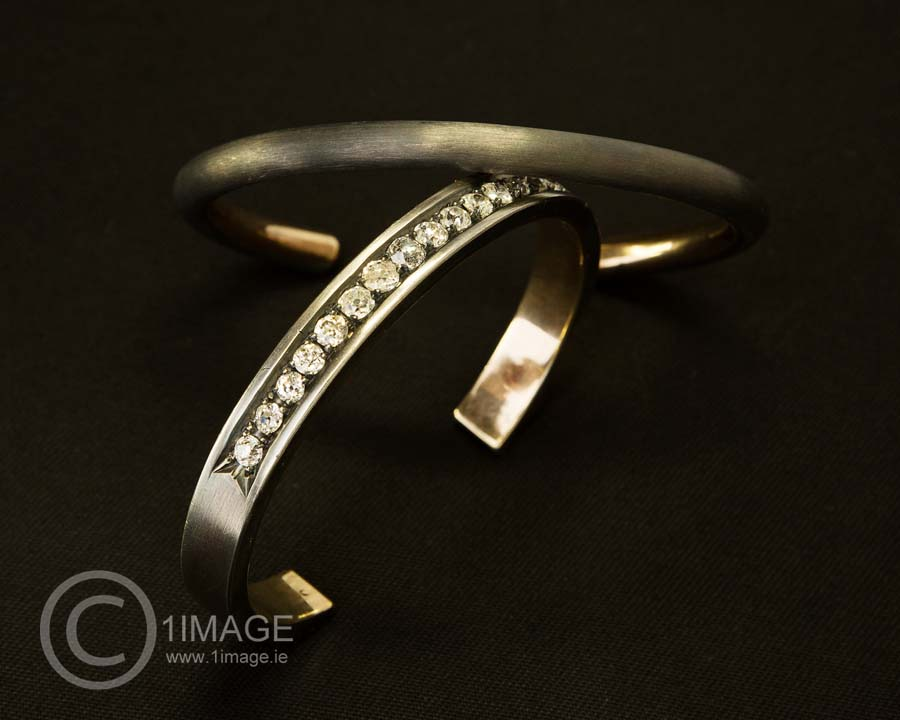 Jeweller Sam Lafford - Commercial Product Photography 1image.ie