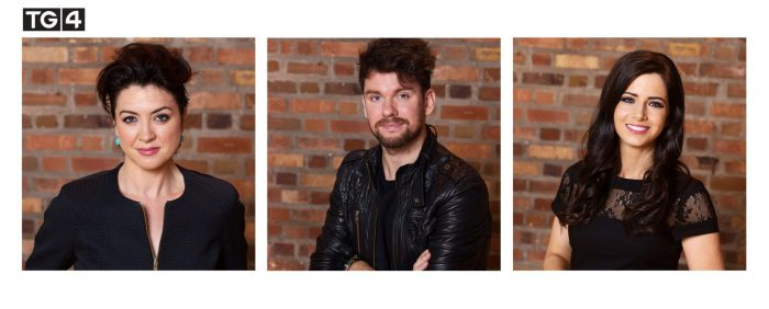 Headshots TG4Corporate Photography: Professional imagery for your business is an important investment www.1image.ie