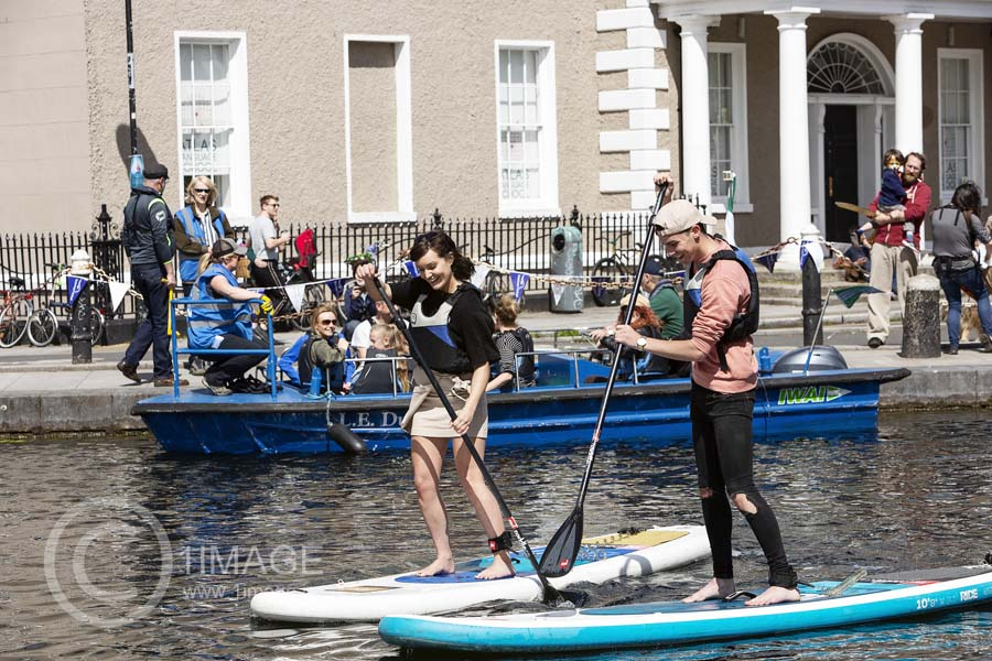 Portobello Harbour Festival 2018, Waterways Ireland Event Photographer Dublin www.1image.ie