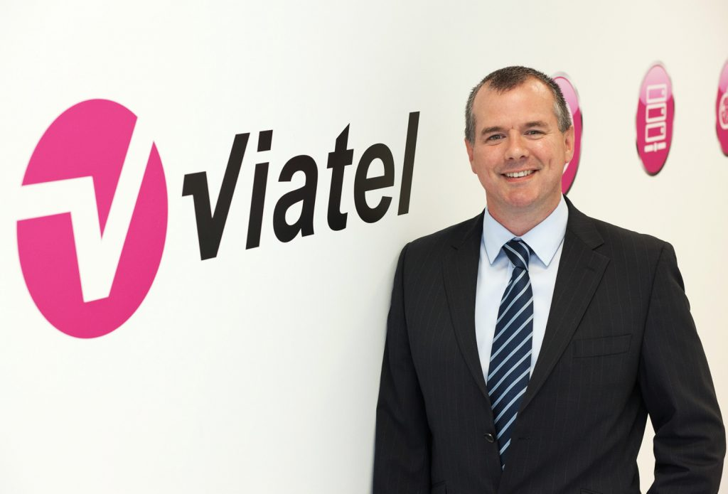 Viatel CEO Profile Portrait Corporate Portrait Photographers Dublin www.1image.ie