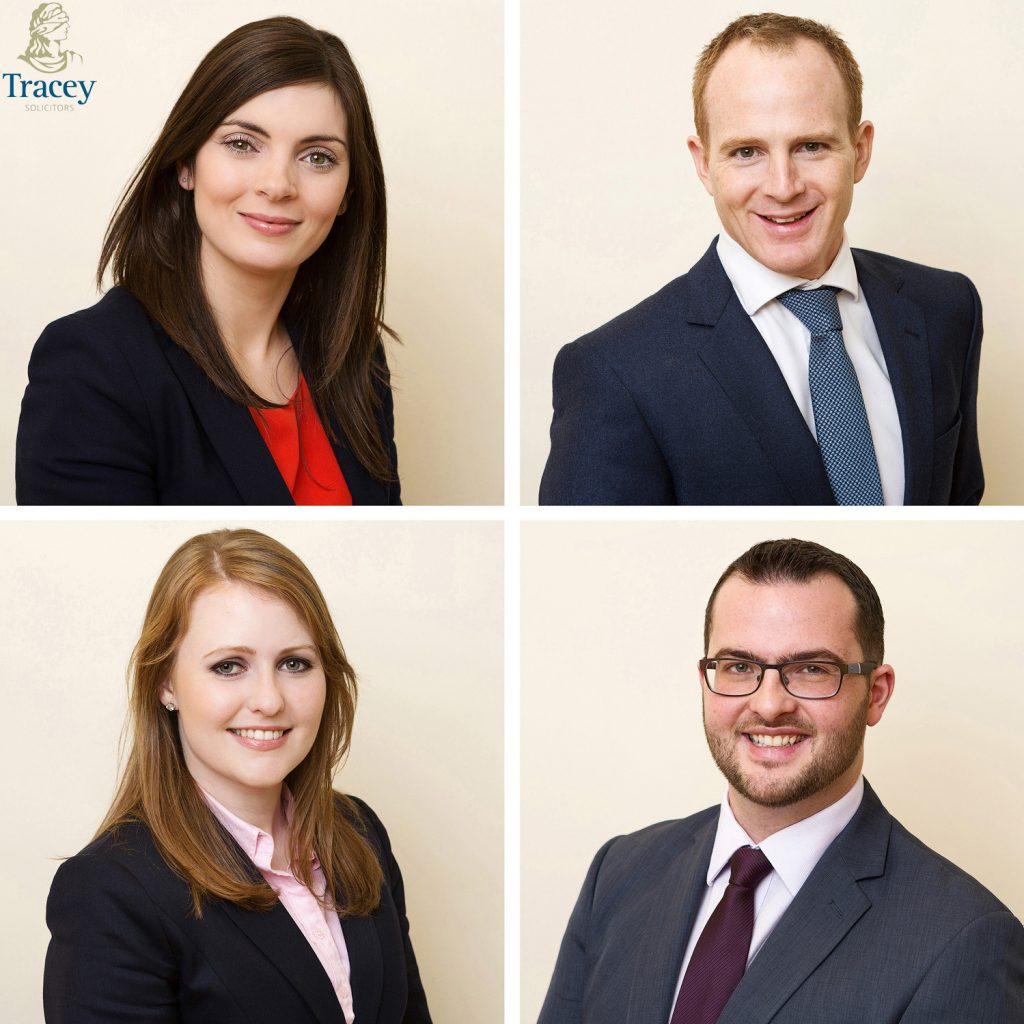 Tracey Solicitors Headshots Corporate Portrait Photographers Dublin www.1image.ie